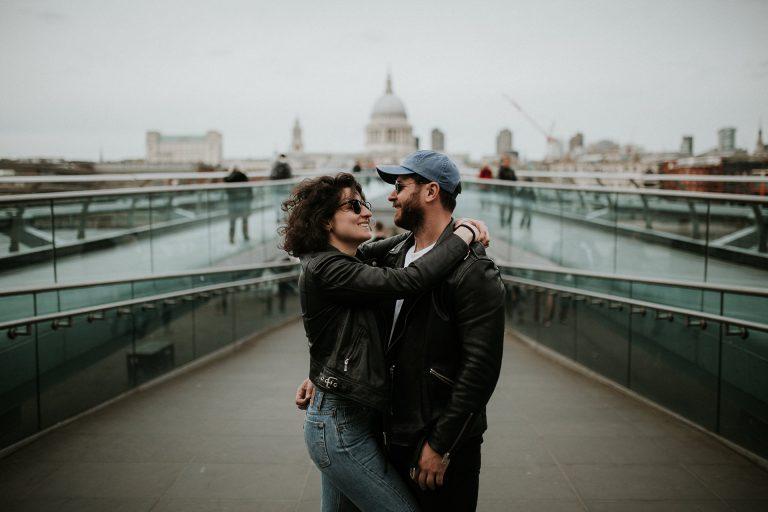 London Couple Photography | Canan & Eren