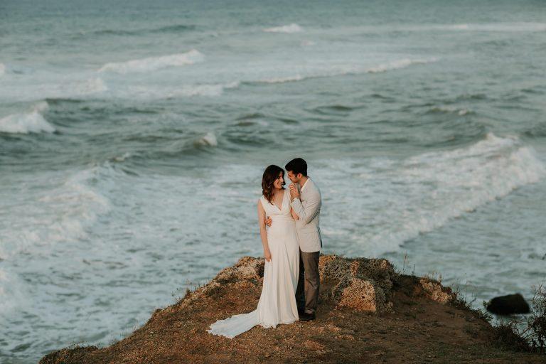 Save The Date Photos | Ceyda & Ali