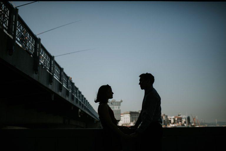 Destination Couple Photos | Rachel & Miles
